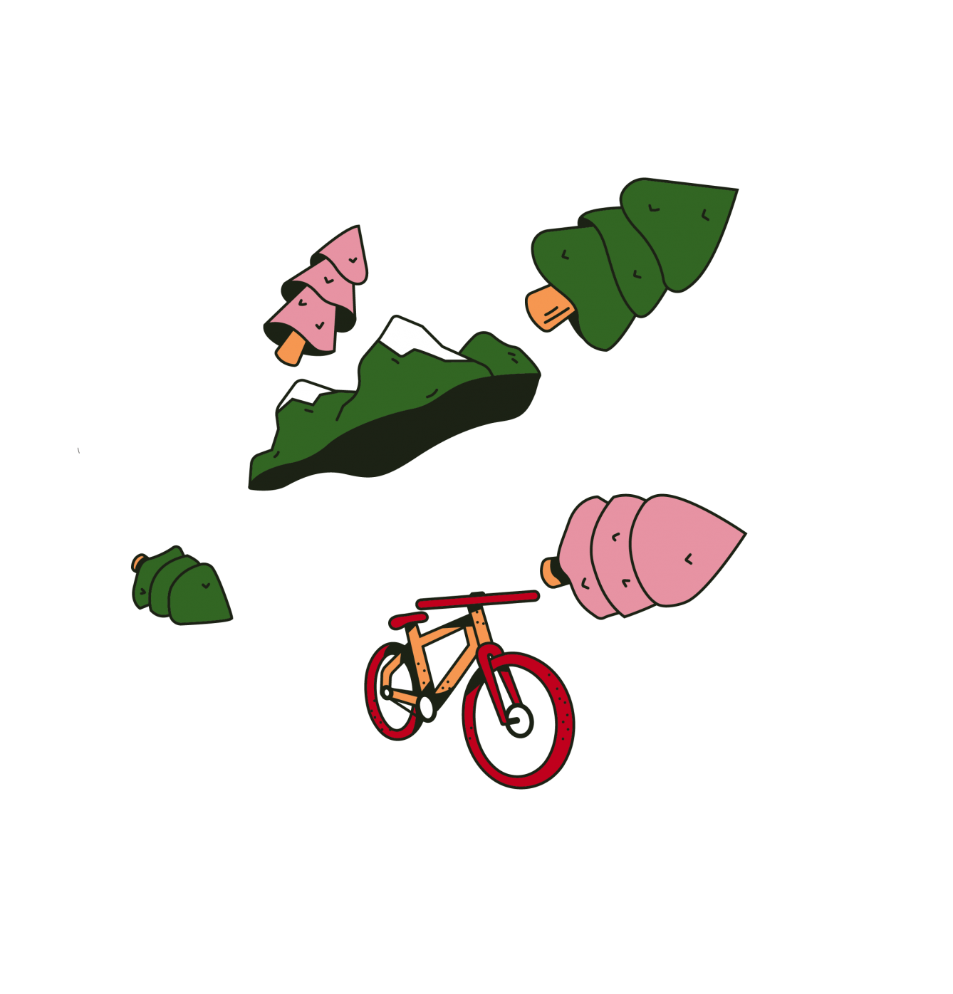 illustration-sapins